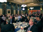 Rencontre annuel de l'ICPC  la Brasserie Molson Coors