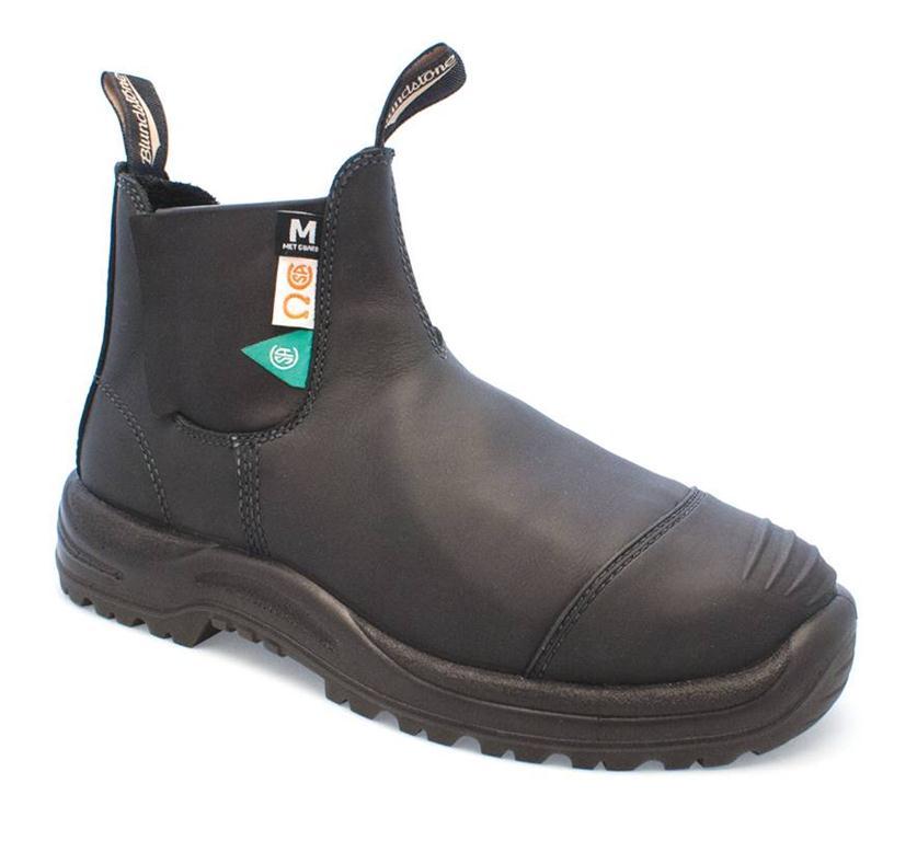 Des bottes qui allient confort, scurit et durabilit
