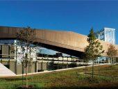 La bibliothque du bois se dmarque par ses initiatives durables