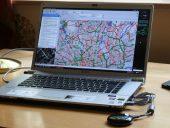 Se relie  tout PC par un cble USB fourni