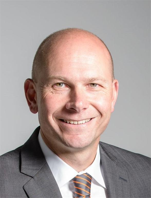 Lars van der Haegen
