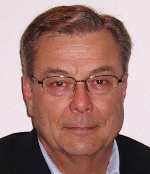 Gilles Legault, nouveau directeur rgional pour l'est du Canada