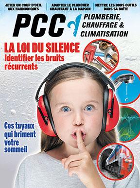 Le magazine qubcois des entrepreneurs en mcanique du btiment
