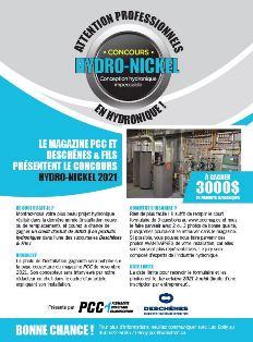 Hydro-Nickel page BR